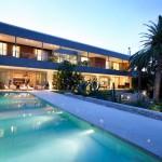 Arhitectura urbana moderna: Casa Pricila