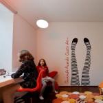 camera de adolescenti
