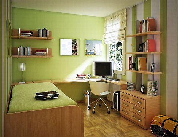 camere adolescenti apartament
