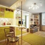 decoratiuni interioare apartament 15