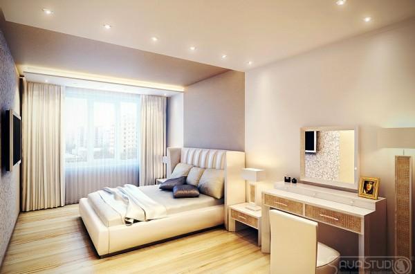 cum sa decorezi apartament mic