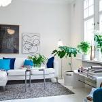Design interior de inspiratie scandinava