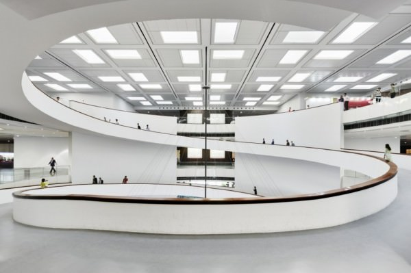 muzeul din hanoi