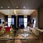 design interior pentru apartamente mici