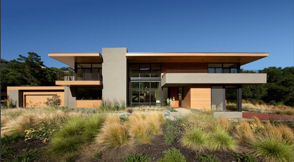 Arhitectura moderna contemporana