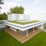 Arhitectura minimalista pentru efecte senzationale