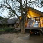 Casa Wright din Africa de Sud
