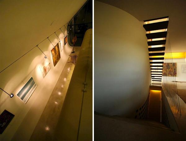KiwiStudio  Casa Wright din Africa de Sud  KiwiStudio