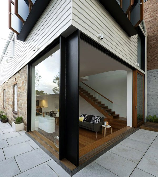 Arhitectura moderna