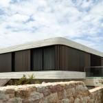 Volume si forme curbe in arhitectura contemporana