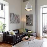 Reamenajarea unui apartament cu tavan inalt – idei utile