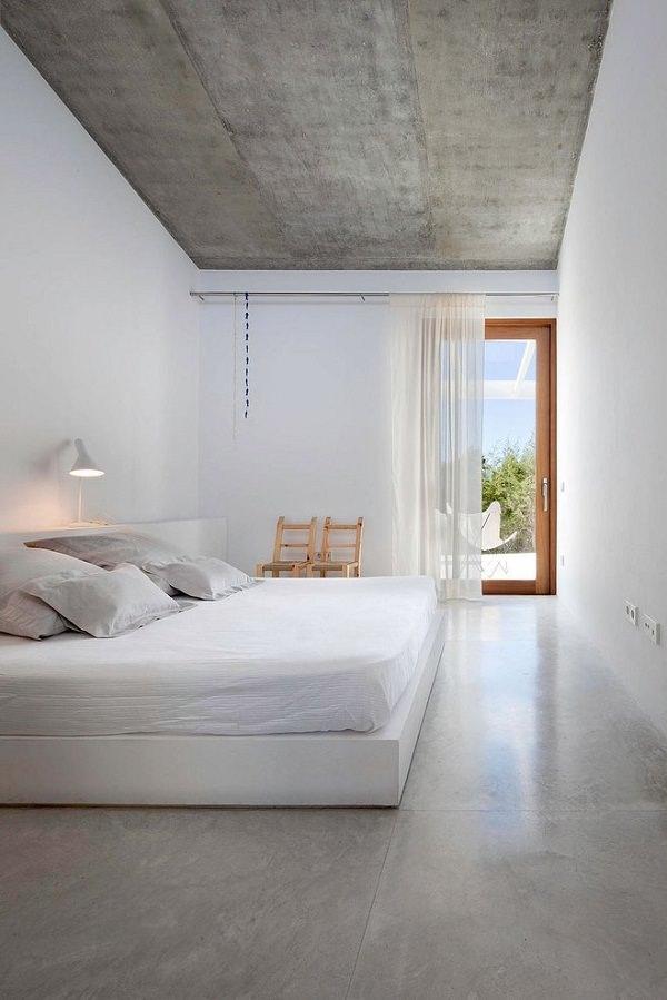 Amenajari interioare dormitor