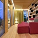 Casa modulara