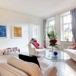 Renovarea apartamentului: cum imprimi un aer vintage unei case vechi