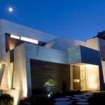 Un proiect de casa grandios: Memory House
