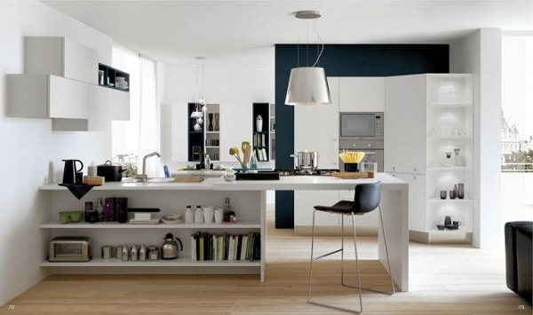 kiwistudio bucatarii open space recomandari pentru modern open kitchen design modern open kitchen design for
