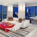 Covoare pentru amenajari interioare moderne: ce si cum