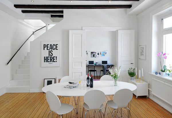 Amenajare apartament