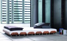 Amenajarea dormitorului modern