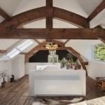 Renovarea casei folosind elemente din arhitectura traditonala