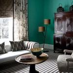 Combinatii de culori pentru amenajari interioare