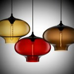 Creeaza atmosfera folosind lustre moderne cu design fantezist