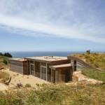 Casa moderna ce imbina traditia cu ecologia