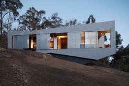 Arhitectura neconventionala