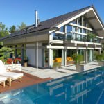 Arhitectura verde: Huf Haus si (r)evolutia eco