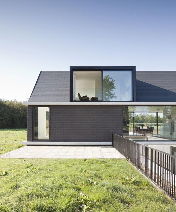 Vila moderna