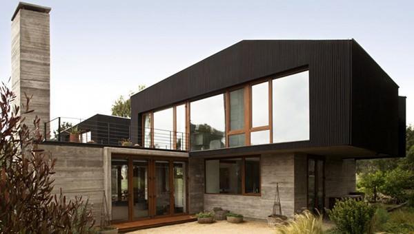 Casa neagra