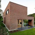 Casa din caramida