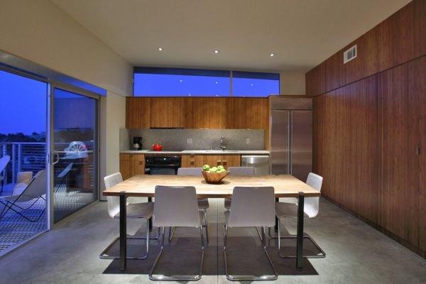 Casa din prefabricate