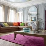 Scheme de culori pentru casa: cu imaginatia inainte!