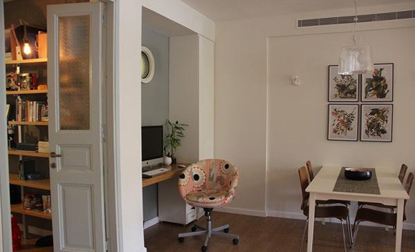 Redecorarea apartamentului