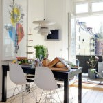Design interior scandinav
