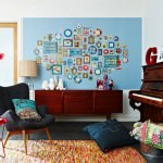 Amenajari interioare in culori – exemple aproape socante