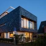 Arhitectura urbana si problema spatiului: vila Festen