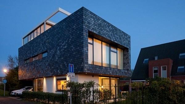 arhitectura moderna perspectiva
