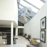 Modernizarea casei: cum schimba un atrium aerul locuintei