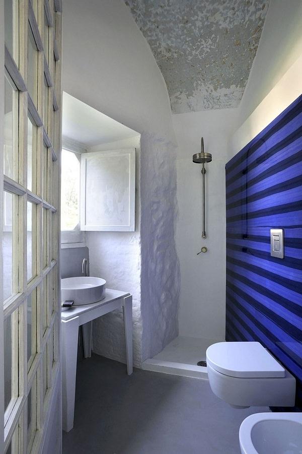 Design interior mediteranean