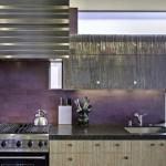 Un arhitect atent la detalii si o casa splendida, usor indigo