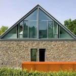 Arhitectura contemporana iubeste lumina: un exemplu