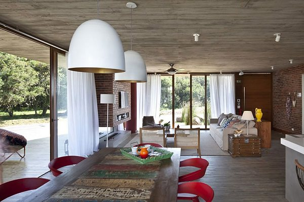 Casa contemporana