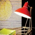 Design de produs pentru lampi