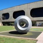 Arhitectura lui Oscar Niemeyer