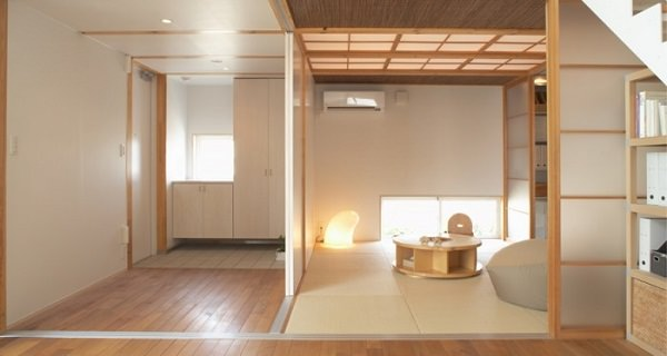 Stil japonez contemporan
