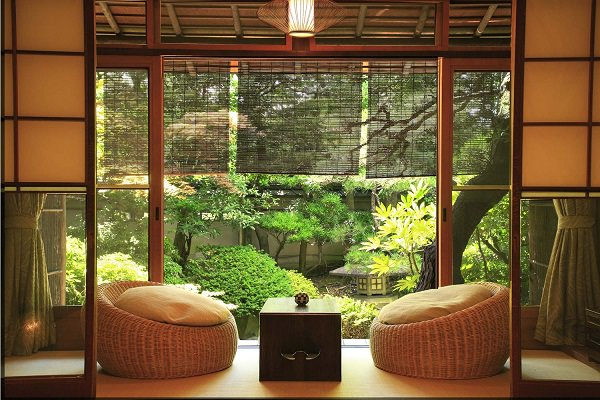 design interior japonez
