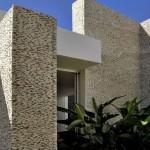 Arhitectura cu scop precis: casa pentru o bunica moderna