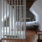 Din nou despre renovari: cabana transformata in casa moderna
